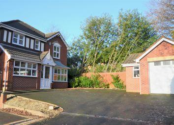 4 bed detached house for sale in Winrush Close, Lower Gornal DY3