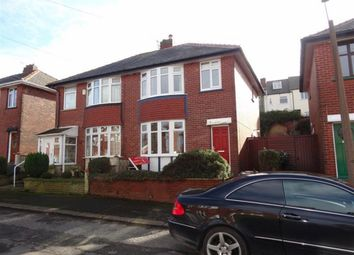 Thumbnail 3 bed property to rent in Duncan Road, Crookes