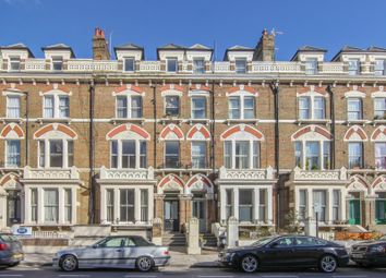 Thumbnail 3 bed flat to rent in Holland Road, Kensington And Chelsea