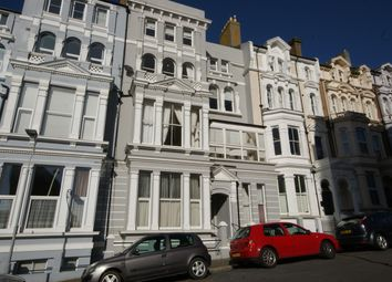 Thumbnail 2 bedroom flat to rent in Warrior Gardens, St Leonards On Sea, East Sussex