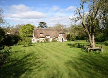 Thumbnail 2 bed detached house for sale in Knole, Langport, Somerset