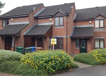 Thumbnail 2 bed terraced house to rent in Mackay Croft, Chorley