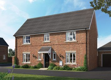 Thumbnail 4 bed detached house for sale in Walford, Chapel End Road, Houghton Conquest
