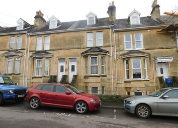 Thumbnail 5 bed terraced house for sale in Ashley Avenue, Bath