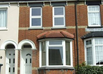 Thumbnail 1 bed flat for sale in Constitution Hill, Snodland