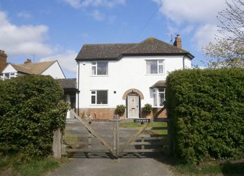 Thumbnail 4 bed detached house for sale in Main Road, Westmancote, Tewkesbury