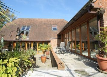 Thumbnail 4 bedroom property to rent in Chichester Road, Midhurst