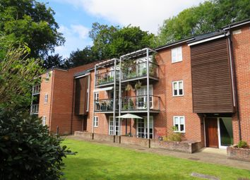 Thumbnail 2 bed flat for sale in Free Street, Bishops Waltham, Southampton