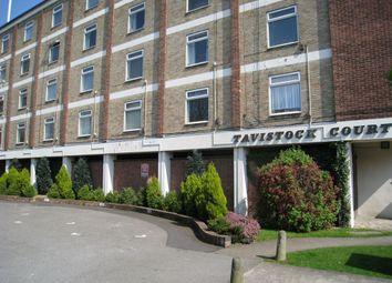 Thumbnail 1 bed flat for sale in Flat Tavistock Court, Mansfield Road, Nottingham, Nottingham City