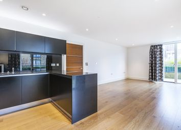 Thumbnail 3 bed flat to rent in Tizzard Grove, London