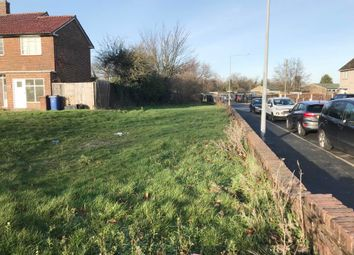 Thumbnail Land for sale in Land Adjacent 107 Humber Avenue, South Ockendon, Essex
