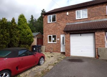 Thumbnail 3 bed semi-detached house for sale in Blakesley Mews, Yardley, Birmingham
