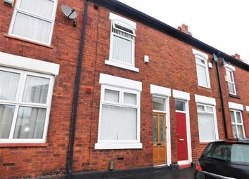 Thumbnail 2 bedroom terraced house for sale in Old Chapel Street, Edgeley, Stockport