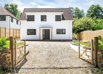 Thumbnail 5 bed detached house for sale in Church Road, Idmiston, Salisbury, Wiltshire