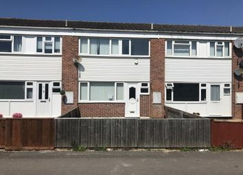 Thumbnail 3 bed terraced house for sale in Hamp Brook Way, Bridgwater