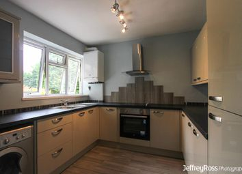 Thumbnail 3 bedroom flat to rent in Barbrook Close, Lisvane, Cardiff