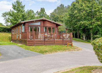 3 bed mobile/park home for sale in Chudleigh, Newton Abbot TQ13