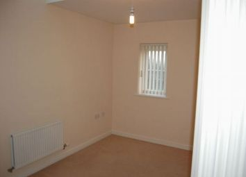 Thumbnail 2 bed maisonette to rent in Coughton Close, Middlemore, Daventry