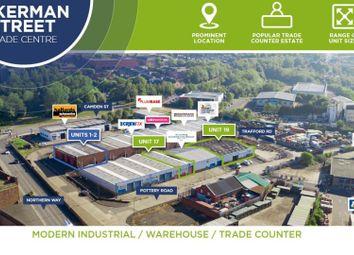 Thumbnail Industrial to let in Inkerman Street Trade Centre, Inkerman Street, Sunderland