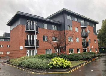 2 bed flat to rent in Hever Hall, Conisbrough Keep, Coventry, West Midlands CV1