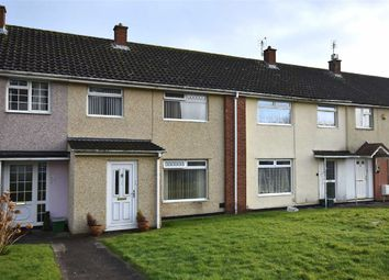 Thumbnail 3 bed terraced house for sale in Pretoria Road, Patchway, Bristol