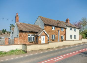 Thumbnail 4 bed property for sale in Deepdale, Potton, Sandy, Bedfordshire