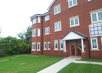 Thumbnail 2 bed flat to rent in Samuel House, Sandfield Park, Crompton Way