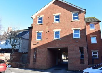 Thumbnail 1 bed flat to rent in Victoria Avenue, Chard