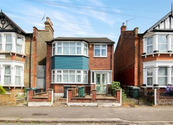 Thumbnail 3 bed detached house for sale in Castleton Road, Walthamstow, London