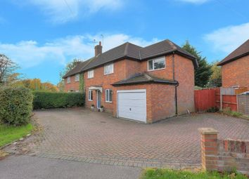 Thumbnail 4 bedroom property to rent in Camp Road, St.Albans