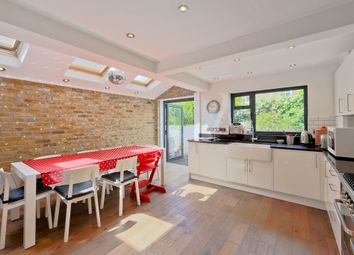 Thumbnail 4 bed terraced house to rent in Gillespie Road, London