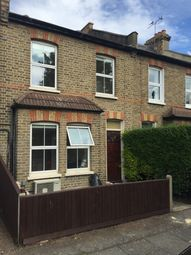 Thumbnail 3 bed semi-detached house to rent in Victory Road, London