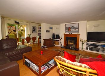 Thumbnail 2 bed flat for sale in Gresham Road, Staines