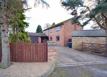 Thumbnail 4 bed detached house for sale in Coronation Terrace, Fir Tree, Crook