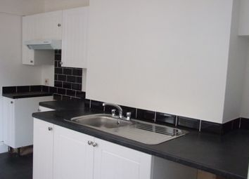 Thumbnail 1 bed flat to rent in St. Anns Road, Southend-On-Sea