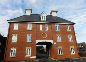 Thumbnail 1 bed flat to rent in The Granary, Elmswell, Bury St. Edmunds