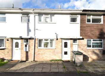 Thumbnail 3 bed terraced house for sale in Church Road, Greenhithe, Kent