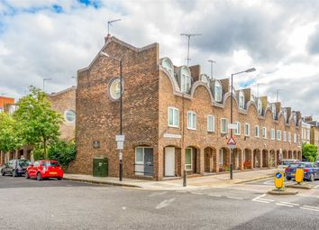 Thumbnail 4 bed property to rent in Melbourne Terrace, Moore Park Road, London