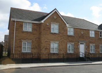 Thumbnail 2 bed flat to rent in Dapple Heath Avenue, Village Court Apartments, Melling
