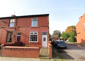 Thumbnail 3 bed end terrace house for sale in Booth Street, Tottington, Bury, Lancashire