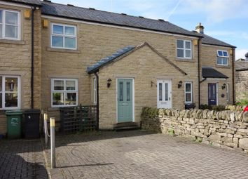 Thumbnail 2 bed terraced house to rent in Town Gate Close, Guiseley, Leeds