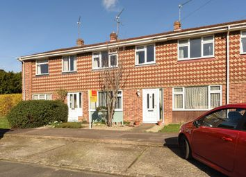 Thumbnail 3 bed terraced house for sale in Aston Close, Reading