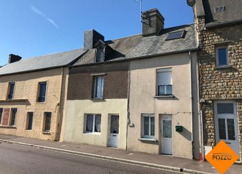 Thumbnail 1 bed property for sale in Jullouville, Basse-Normandie, 50610, France