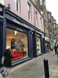 Thumbnail Retail premises to let in Raeburn Place, Edinburgh