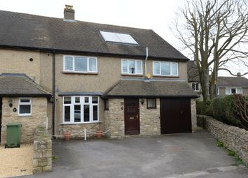 Thumbnail 4 bed semi-detached house to rent in High Street, Cumnor