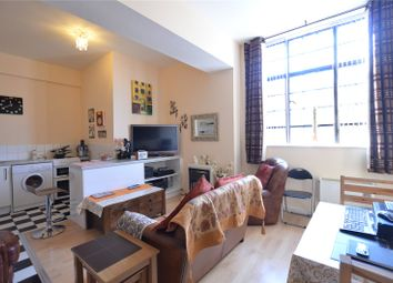 Thumbnail 1 bed flat for sale in Hatton Garden, Liverpool, Merseyside