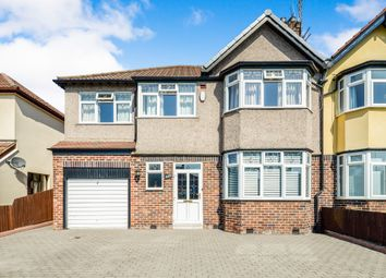 Thumbnail 5 bed semi-detached house for sale in Aigburth Road, Garston, Liverpool