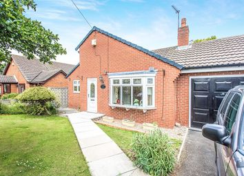 Thumbnail 3 bedroom bungalow to rent in Wrights Lane, Cridling Stubbs, Knottingley
