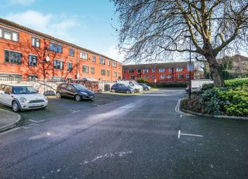 Thumbnail 1 bed flat for sale in Wildwood Close, London, Greater London