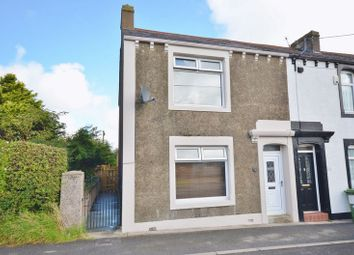 Thumbnail 2 bed end terrace house for sale in Maryport Road, Dearham, Maryport